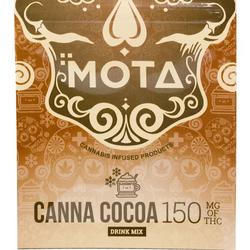 ☕☕ Canna Cocoa Mix☕ ☕     ◾MOTA◾      ◈150mg