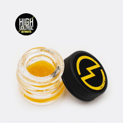 *CLEARANCE - Blue Guava Sativa Sauce - High Voltage Extracts