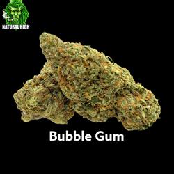Bubble Gum AAA++ 28%THC (50%OFF= $115 an Oz)