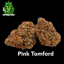 Pink TOMFORD - SOLD OUT