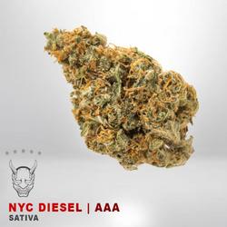 NYC Diesel - AAA - SATIVA