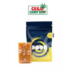 Dose Medicated Caramel - 100mg THC