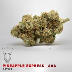 PINEAPPLE EXPRESS - AAA - SATIVA - $135/Oz