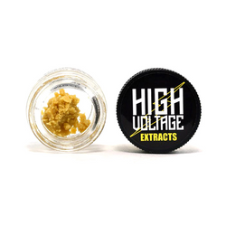 Live Resin - 6 Flavours