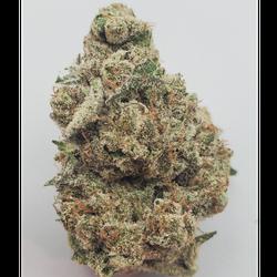 Lemon Kush 25% THC 50/50 hybrid *Lemony*
