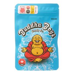 Buddha Boys Gummies-Strawberry