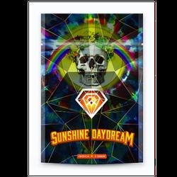 Sunshine Daydream (Indica) – Diamond Extracts Hybrid Shatter 1 Gram