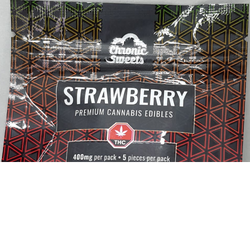 Chronic Sweets Strawberry
