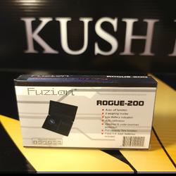 Fuzion Rogue 200 Professional Digital Scale
