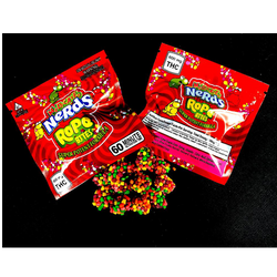 600 MG Nerd Bites