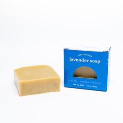 CBD Infused Lavender soap
