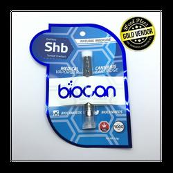 Biocan - Sunset Sherbert Distillate – 1mL – 1000mg