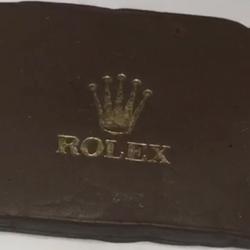 Rolex Hash