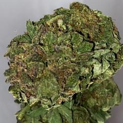 Blueberry????21%THC ?