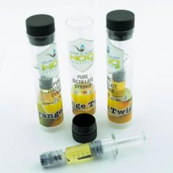 Pure Distillates Syringe (1ML)