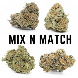 1 OZ MIX AND MATCH SALE ON NOWWW