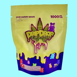 Drip Drop Gummies 1000-MG - Gummy Bears