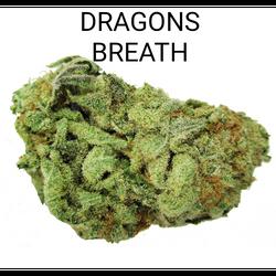 DRAGONS BREATH AAAA (50/50 HYBRID)
