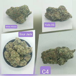 Premium Small Nug Special!! 100 Oz (Lots of Flavours to Choose)