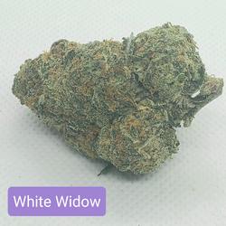 White Widow AAAA(Indica Hybrid)