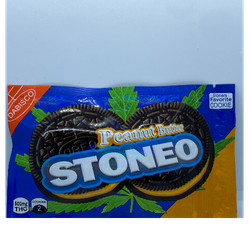 STONEO PEANUT BUTTER (500MG) 4 FOR $80