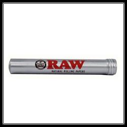 RAW Aluminum Joint Tube