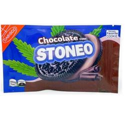Stoneo Chocolate Cookies 500mg