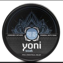 YONI SOAK