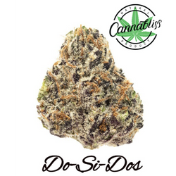 Do-Si-Dos | AAAA+ | THC Level 27-29%| Indica