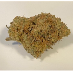 New! Blue Cheese - Up to 20% THC Special Price $125 OZ!