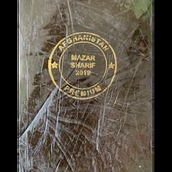 *AFGHAN 2019 MAZAR SHARIF HASH