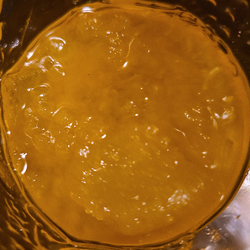 BANANA OG ** DIAMONDS SAUCE ** BY PURE EXTRACTS (SAVE $30 PER GRAM)