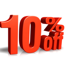 ‼10% OFF FOR FIRST TIME CUSTOMERS ‼