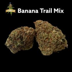 Banana Trail Mix | AAAA+| 30%THC | Reg Price $308