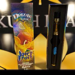 Juicy Fruit Vape Pen by Drizzle Factory