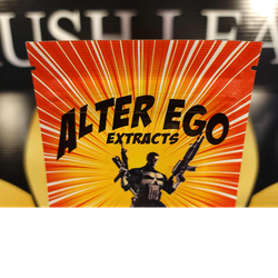 Punisher OG Shatter by Alter Ego Extracts