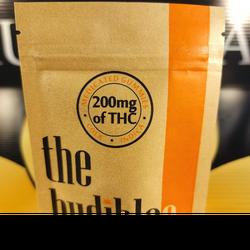 Cola Gummies by Budibles 200mg THC