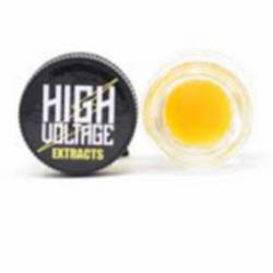 High Voltage – HTFSE/Sauce (1g) - Ice Cream
