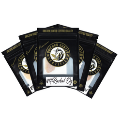 Unicorn Hunter Shatter – Premium Black Label (1 Gram)