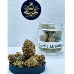 *NEW* GARLIC BREATH BY CE – BEST BANG FOR BUCK