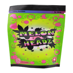MELON HEADZ