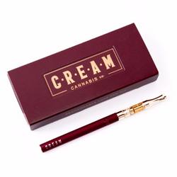 C.R.E.A.M vape pen kit - 7 Flavours (ON SALE)
