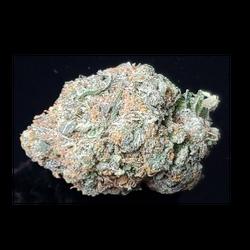 PLATINUM DEATH BUBBA 25-27% THC - Saturday Sale $20 off 1 oz, $10 off 1/2 oz