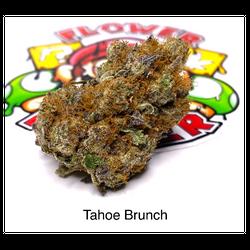 """AAAA"" Tahoe Brunch"