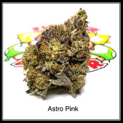 """""""AAAAA"""" Astro Pink (SUPER LOUD)"""