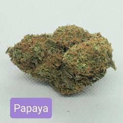 Papaya Oz Sale!! Premium Nugs $110 Small Nugs $90