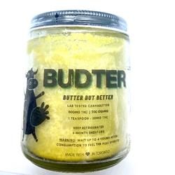 Budter - Butter But Better