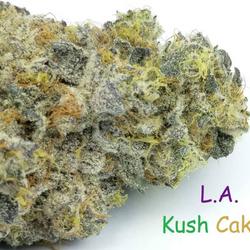 AAAAA - L.A. Kush Cake #2 - Indica - GAS ⛽?