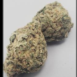 Bruce Banner 27% THC 60/40 Sativa