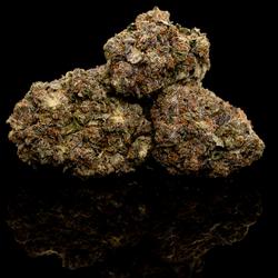 Pink Starburst - 27.01% THC